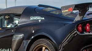 Lotus Exige Honda Type R